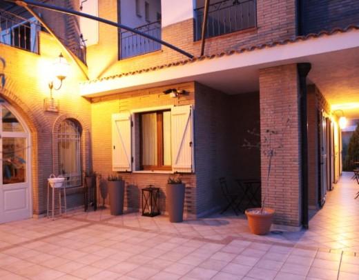 Offerta Hotel a Lucera - Relais in Contrada